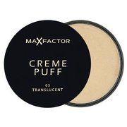 фото Max Factor Creme Puff, компактная пудра для лица