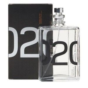 фото Escentric Molecules Унисекс Molecule 02 EDT 100 ml