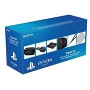 фото Sony PS Vita Travel Kit (PS719296713)