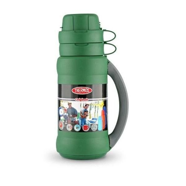 Thermos 34-100 Premier 1л Green