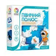 фото Smart games Северный полюс. Экспедиция (SG 205 UKR)