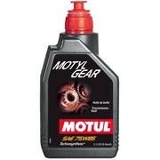 фото Motul Motylgear, 75W85, 1л