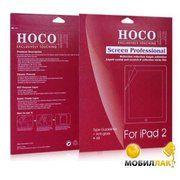 фото Hoco Защитная пленка для iPad 2/3/4 matte (HA-S003-01)