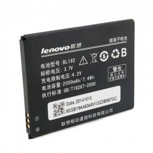 фото ExtraDigital Аккумулятор для Lenovo BL192 (2000 mAh) (BML6377)
