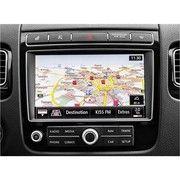 фото Gazer Мультимедийный видеоинтерфейс VI700A-MMI/3G (AUDI/VW) (gazer vi700a-mmi-3g)