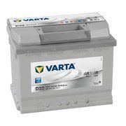 фото Varta 6СТ-63 SILVER dynamic (D39)