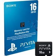 фото Sony PS Vita Memory card 16Gb