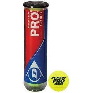 фото Dunlop Мячи для большого тенниса ProSeries (3 шт) (602165-D3)