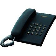 фото Телефон Panasonic KX-TS2350UAB Black