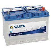 фото Varta 6СТ-95 BLUE dynamic (G7)
