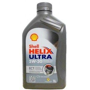 фото Shell Helix Ultra ECT 5W-30 1л