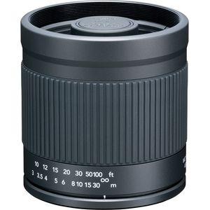фото Kenko 400mm f/8.0 Mirror Lens