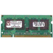 фото Kingston 256 MB SO-DIMM DDR2 533 MHz (KVR533D2S4/256)