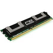 фото Kingston 2 GB FB-DIMM DDR2 667 MHz (KVR667D2S4F5/2G)