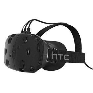 фото HTC Vive