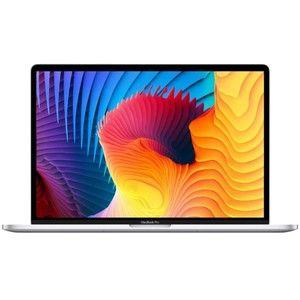 """фото MacBook Pro 15"""" Silver (Z0T60000D) 2016"""