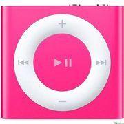 фото Apple iPod shuffle 2Gb Pink (MKM72RP)