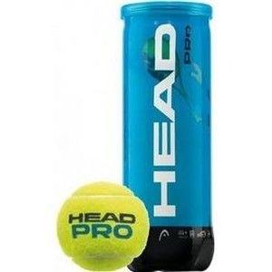 фото HEAD Мячи для большого тенниса Pro Can 571023 (3 шт)