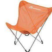 фото Outventure Кресло кемпинговое Camping Chair, морковный (IE40552)