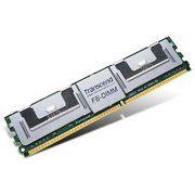 фото Transcend 2 GB FB-DIMM DDR2 800 MHz (TS256MFB72V8U-T)