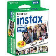 фото Fujifilm Colorfilm Instax Wide