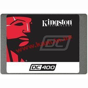 фото Kingston DC400 SEDC400S37/480G