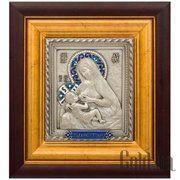 """фото Икона """"Пресвятая Богородица Млекопитательница"""" 0102034001"""