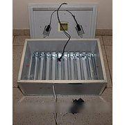 фото Наседка Инкубатор ИБА-70 яиц автомат цифровой