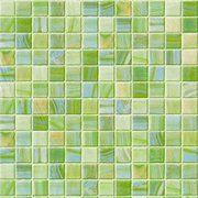 фото Панель ПВХ 3000x250x8 мм Мозаика изумрудная RL 3094 Назначение Внутренние работы
