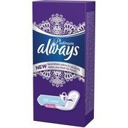 фото Always Platinum Collection Deo Normal 20 шт. (4015400481072)