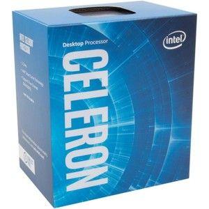 фото Intel Celeron G3930 (BX80677G3930)
