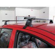 фото Десна-Авто Багажник (комплект поперечин) для Fiat Punto