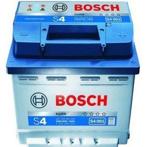 фото Bosch 6CT-44 S4 Silver (S40 011)