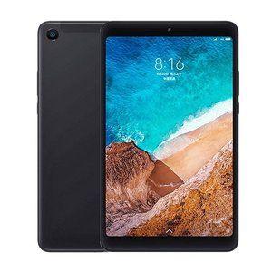 фото Xiaomi Mi Pad 4 3/32Gb Wi-Fi Black