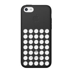 фото Apple iPhone 5c Case - Black MF040