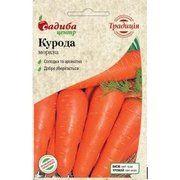 фото REM Seeds Семена моркови Курода, 2г, , Италия, семена Садыба Центр Традиция