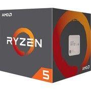 фото AMD Ryzen 5 1400 (YD1400BBAEBOX)