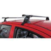 фото Десна-Авто Багажник (комплект поперечин) для Ford Fusion