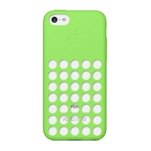 фото Apple iPhone 5c Case - Green MF037