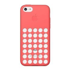 фото Apple iPhone 5c Case - Pink MF036