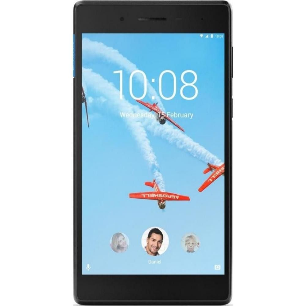 Lenovo Tab 4 7 TB-7304F WiFi 1/8GB (ZA300111UA) Black