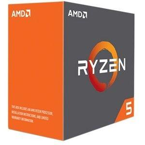 фото AMD Ryzen 5 1600X (YD160XBCAEWOF)