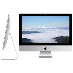 фото Apple iMac 21.5'' Middle 2017 (MMQA2)