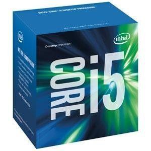 фото Intel Core i5-7400 (BX80677I57400)