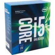 фото Intel Core i5-7600K (BX80677I57600K)