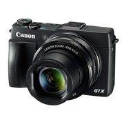 фото Canon PowerShot G1 X Mark II