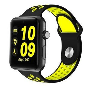 фото Lemfo LF07 Plus Black-Yellow