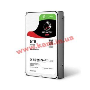 фото Seagate IronWolf ST6000VN0041