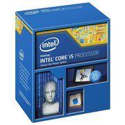 фото Intel Core i5-6600K BX80662I56600K