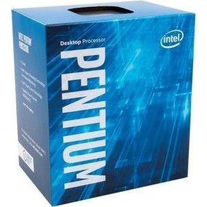 фото Intel Pentium G4560 (BX80677G4560)